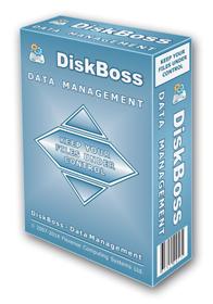 diskboss box