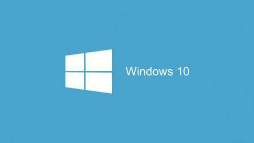windows 10 logobigstock