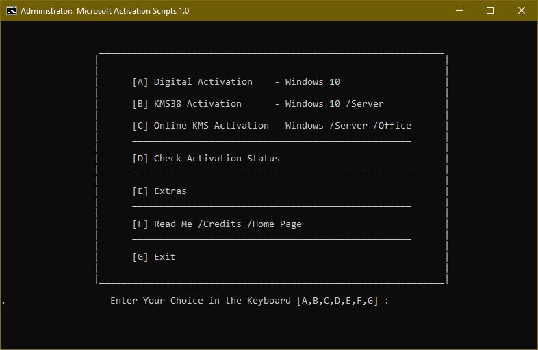 Download Microsoft Activation Scripts 1 0 [TheWindowsForum] Torrent