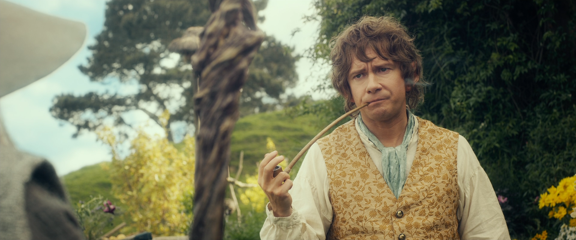 The Hobbit An Unexpected Journey Extended Stream